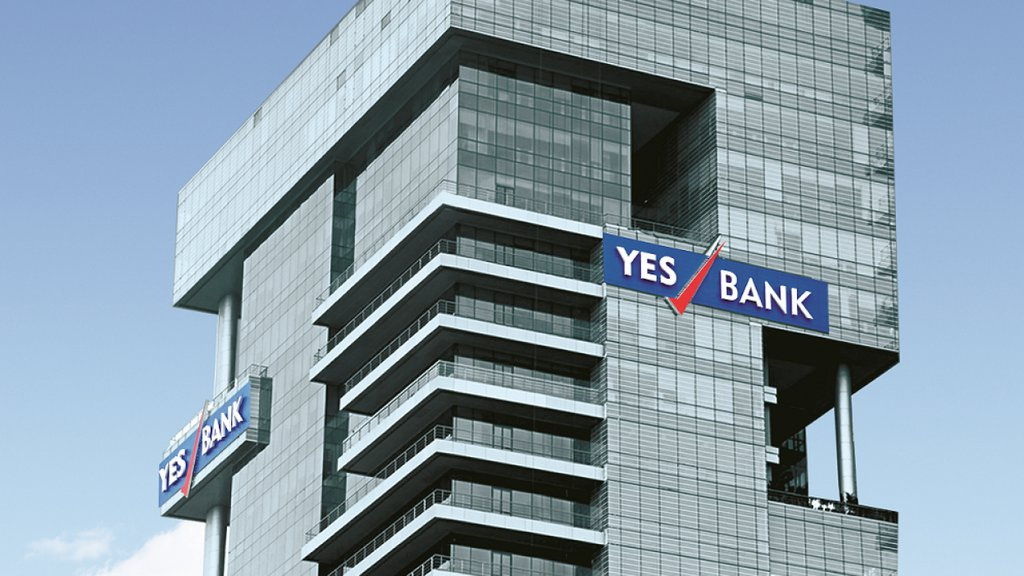 YES Bank jumps on SBI Chairman essentially saying its 'too big to fail'
