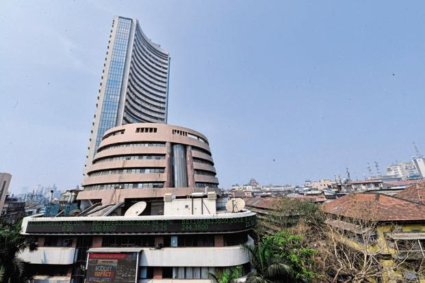 LIVE: Markets close higher, with Aurobindo Pharma, Vodafone leading way